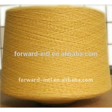 100% sheep cashmere yarn,16nm-36nm,raw white and dyed colors