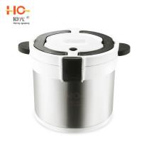 New Design Detachable Thermal Cookware Vacuum Thermal Magic Intelligent Boiler