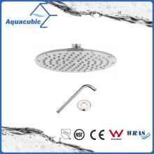 Stainless Steel Round Top Shower, Shower Head (ASH3029)