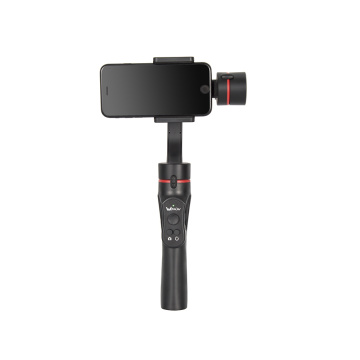 Gimbal palmare 3 assi per Iphone Samsung Z6T4