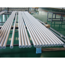 DIN 17456 General Purpose Seamless Circular Stainless Steel Tubes