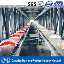 Fertilizer Industry Acid/Alkali Resistant Rubber Conveyor Belt