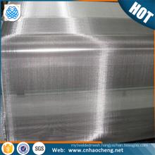 24 mesh 0.35mm molybdenum wire mesh for soft sintering