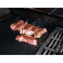 PTFE polyvalente réutilisables anti-adhésif barbecue fleuret - dépasse de papier sulfurisé et papier d'aluminium