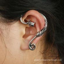 New Design Individual Vintage Ear Cuff Wholesale Ear Clip earring men