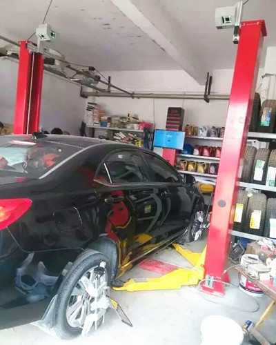 Wheel Alignment Agent