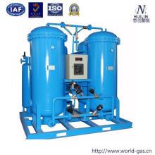 Gerador do nitrogênio para o corte do metal (99.99%, pureza)