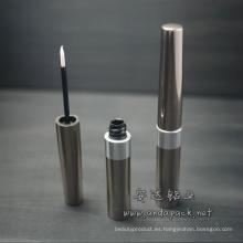 delineador de ojos tubo de envase del eyeliner metal de exportación shantou