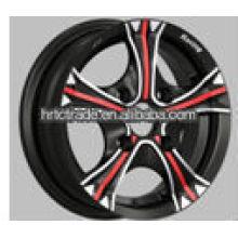 Borbet 12 polegadas lindas rodas para carro