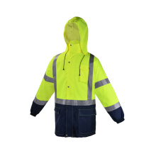 Roadway Hi Viz Executive Reflective Jacket