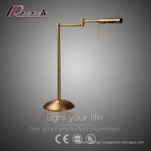 Hot Selling Antique Brass LED Table Lamp