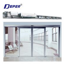 Deper D5 65W motor commercial sliding door automatic sliding door systems