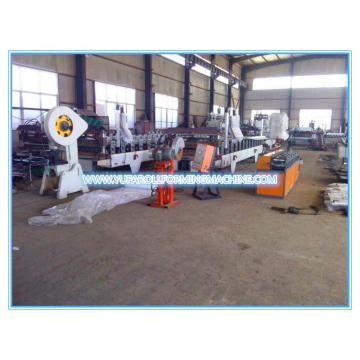 Fully Automatic Door Frame Metal Sheet Making Machine