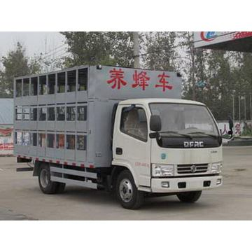 Dongfeng Diesel Engine Mobile Bee-keeper Truck