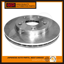 Brake Disc for Toyota Camry SXV10 SXV20 43512-33020 auto parts