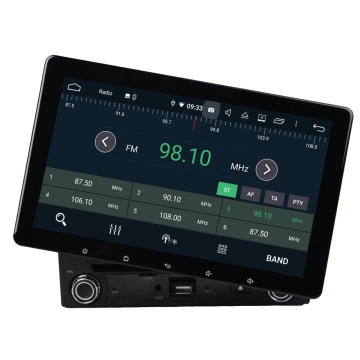 "2Din Universal 8 ""Android 9.0 Auto GPS Player"