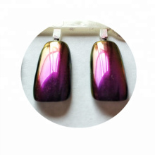 High quality colorful chameleon pigment for car paint nail polish