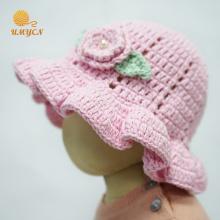 Soft Touch Handmade Crochet knit hat