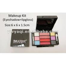 2014 Mini Makeup Kit