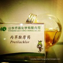 herbicide pretilachlor 95%TC 30%EC 50%EC