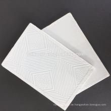PVC-Laminat-Gips-Deckenplatte