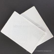 Доска Прокатанный PVC потолок гипса