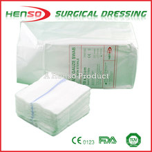 Henso Sterile and Non-sterile Gauze Sponges