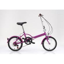 "Bicicleta 16 ""dobrável barata (FD-017)"
