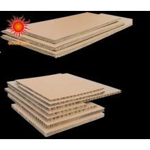 cortadora de papel de rollo de cartón corrugado