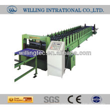 Hot sale high speed arch sheet roll forming machine made in china