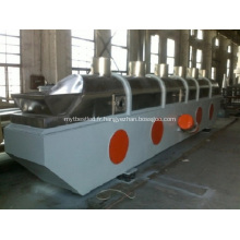 Machines de dessiccateur de lit de Vibro Fluid de taux de séchage élevé