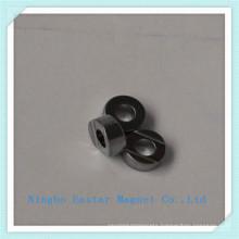 Customized Permanent Neodymium Ring Magnet
