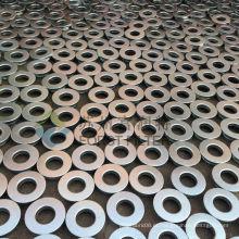 Forst Filtro de ar Cartridge Cap Metal End Caps Acessórios Fabricação
