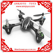 Hubsan X4 H107L 4CH 6-Axis Radio Control With LED mini Drone r/c Quadcopter