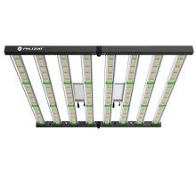 1000W LED haute puissance élèvent des barres lumineuses