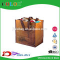 Queen Size/Small Size/Medium Size Cheap Paper Wine Bag