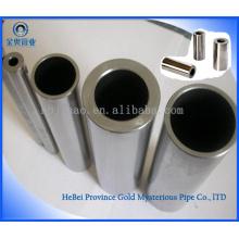 EN Standard 17Cr3 seamless steel pipe for piston pin