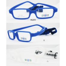Environmental Protection Material-Glass Fibre Kids Optical Frames (MQ001)
