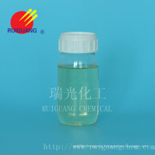 2D Resin as Textile Finishing Auxiliary
