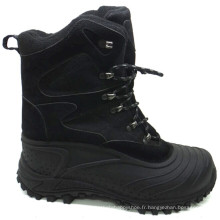Classic Type Snow Boots Injection Shoes (SNOW-190027)