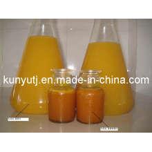 Concentré de jus d'ananas avec haute qualité
