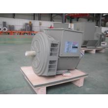 Трехфазный бесщеточный генератор переменного тока мощностью 12,8 кВт (16 кВА)