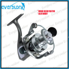 2016 New Product Whole Metal Material Powerful Fishing Reel But Lighter as Daiwa Reel