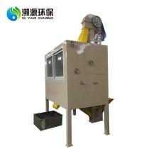 Алюминиевая пластиковая электростатическая сортировочная машина