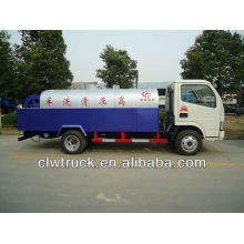 Dongfeng FRK high-pressure jetting truck(3000L)