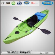 3 Pessoas Big Size Cockpit Família Kayak