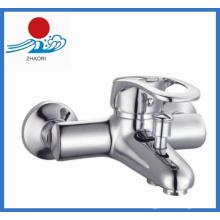 Einhand-Bad-Dusche-Mischbatterie Wasserhahn (ZR21701)
