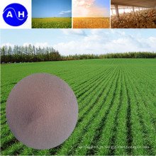 Adubo ferroso dos nutrientes de minerais do quelato do ácido aminado
