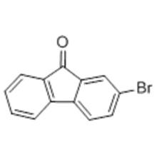 2-bromo-9-fluorénone CAS 3096-56-8