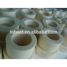 Anillo irregular de cerámica de alúmina Toho cerámica / Resistencia a la corrosión de Toho